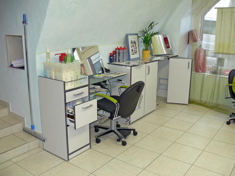 Schreinerei Zimmermann Buro Arbeitszimmer